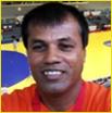 Mr. Cyril D'Souza